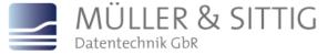 Müller und Sittig Datentechnik Wiesbaden
